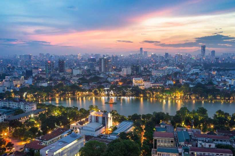 Planning Your Budget To Go On Vacation in Vietnam