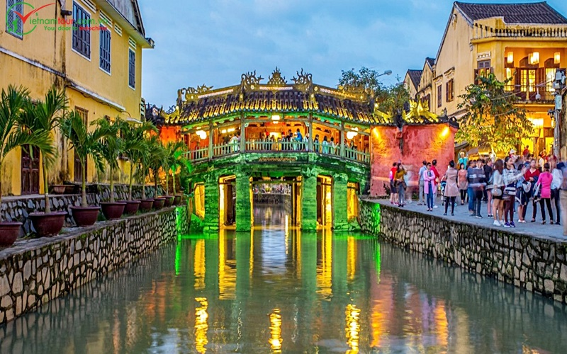 Recommended Things To Do When Having Holiday In Vietnam