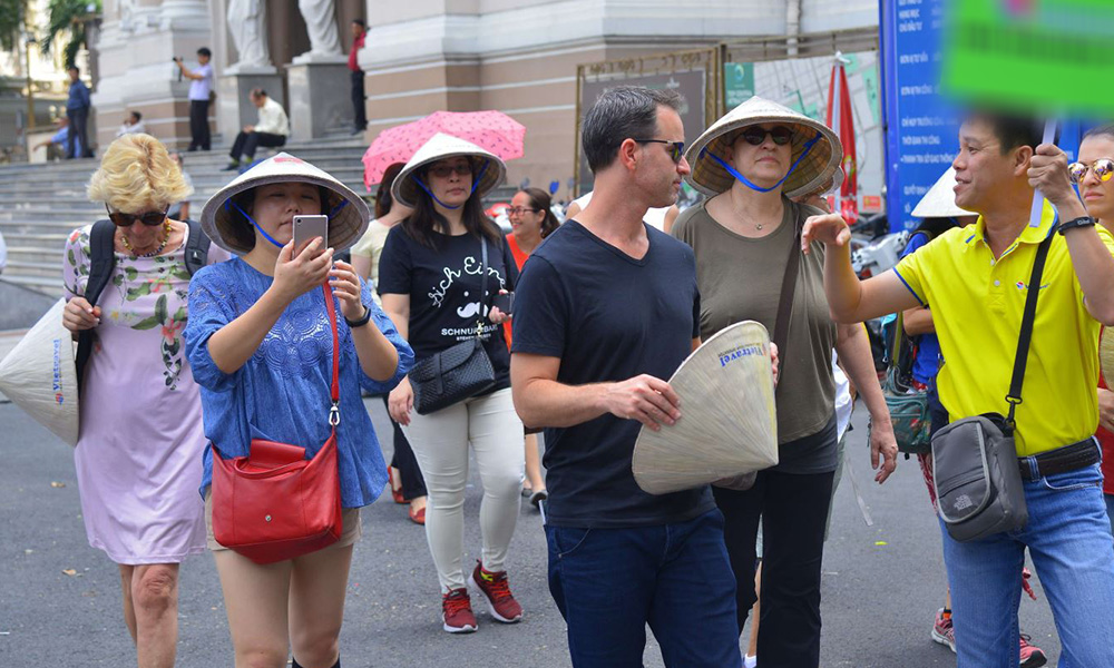Be Careful Of These Tourist Scams When Holiday In Vietnam