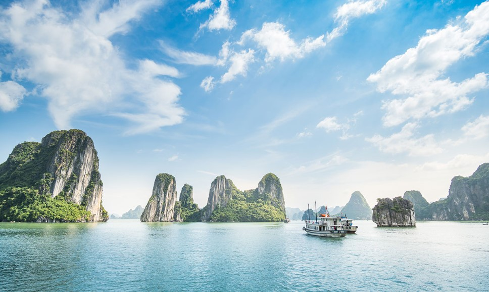 Best Cruise Experience In Vietnam